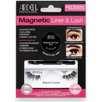 Beauty Damen Mascara  & Wimperntusche Ardell Magnetic Liner & Lash Accent  Liner +