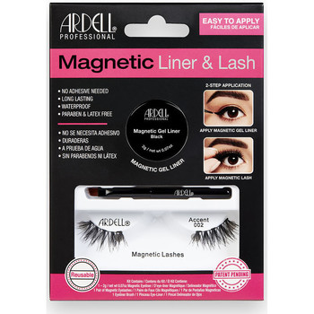 Beauty Damen Mascara  & Wimperntusche Ardell Magnetic Liner & Lash Accent  Liner +  2 lashes