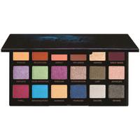 Beauty Damen Set Lidschatten  Sleek Major Morphosis Palette Limited Edition
