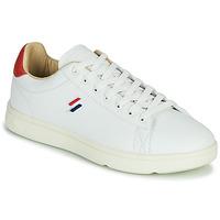 Schuhe Herren Sneaker Low Superdry VINTAGE TENNIS Weiss