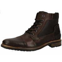 Schuhe Herren Boots Bullboxer  braun