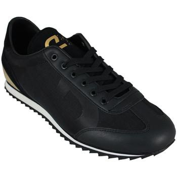 Schuhe Herren Sneaker Low Cruyff ultra black Schwarz