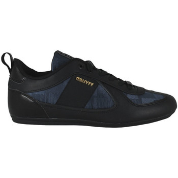 Schuhe Herren Sneaker Low Cruyff nite crawler navy Blau