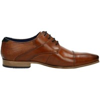 Schuhe Herren Richelieu Bugatti Morino Braun