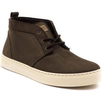 Schuhe Herren Boots Natural World  Marrón