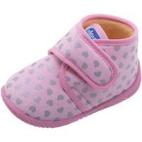 Schuhe Jungen Hausschuhe Chicco - Taxo rosa 01064761-110 ROSA