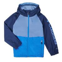 Kleidung Jungen Jacken Columbia DALBY SPRINGS JACKET Blau