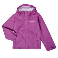 Kleidung Mädchen Jacken Columbia ARCADIA JACKET Violett