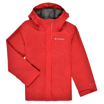 Kleidung Jungen Jacken Columbia WATERTIGHT JACKET Rot