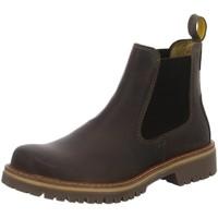 Schuhe Damen Boots Camel Active Stiefeletten PARK 21151298-C46 braun
