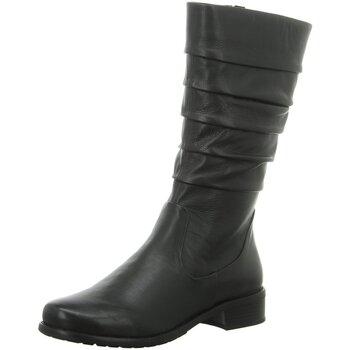 Schuhe Damen Klassische Stiefel Gerry Weber Stiefel G84116-VL20710 schwarz