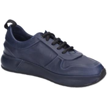 Schuhe Damen Sneaker Low Post Xchange Schnuerschuhe Post Exchange Fiona 05 4700 FIONA 05 4700 blau