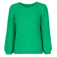 Kleidung Damen Pullover Betty London NIMIM Grün