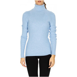 Kleidung Damen Pullover Anonyme MERY ARIA fuxia
