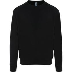 Kleidung Herren Sweatshirts Awdis JH130 Schwarz