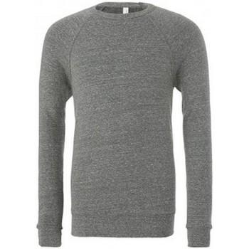 Kleidung Sweatshirts Bella + Canvas CV3901 Grau meliert