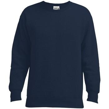 Kleidung Sweatshirts Gildan GH060 Dunkel Navy