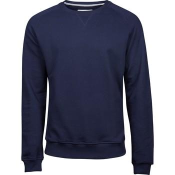 Kleidung Herren Sweatshirts Tee Jays T5400 Marineblau