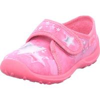 Schuhe Kinder Hausschuhe Bold - 560062 rot