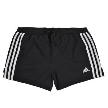 Kleidung Mädchen Shorts / Bermudas adidas Performance G 3S SHO Schwarz