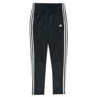 Kleidung Mädchen Jogginghosen adidas Performance G 3S PT Schwarz