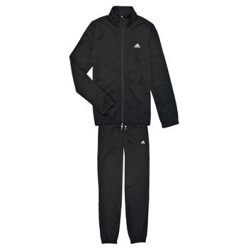 Kleidung Mädchen Jogginganzüge adidas Performance G TR TS Schwarz