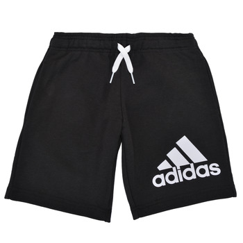 Kleidung Jungen Shorts / Bermudas adidas Performance B BL SHO Schwarz