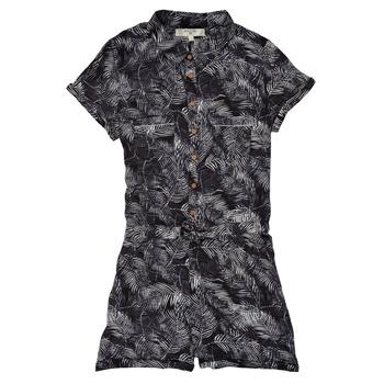 Kleidung Mädchen Overalls / Latzhosen Deeluxe MELINA Multicolor