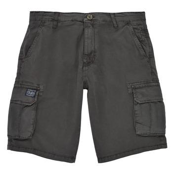 Kleidung Jungen Shorts / Bermudas Deeluxe SLOG Schwarz