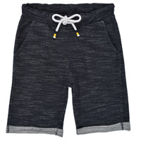 Kleidung Jungen Shorts / Bermudas Deeluxe PAGIS Grau
