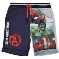 Kleidung Jungen Shorts / Bermudas Desigual 21SBPK03-2047 Multicolor