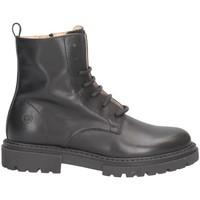 Schuhe Mädchen Boots Florens K234933V Stiefel Kind SCHWARZ SCHWARZ