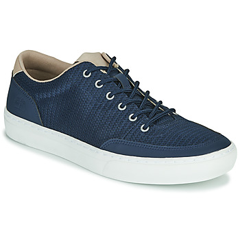 Schuhe Herren Sneaker Low Timberland ADV 2.0 GREEN KNIT OX Blau