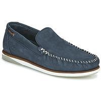 Schuhe Herren Bootsschuhe Timberland ATLANTIS BREAK VENETIAN Blau