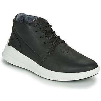 Schuhe Herren Sneaker Low Timberland BRADSTREET ULTRA PT CHK Schwarz