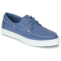 Schuhe Herren Bootsschuhe Timberland UNIONWHARF2.0EK+ 2EYEBOAT Blau