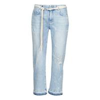 Kleidung Damen 3/4 & 7/8 Jeans Desigual PONDIO Blau