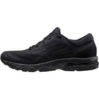 Schuhe Herren Sneaker Low Mizuno Wave Stream 2 Schwarz