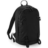 Taschen Rucksäcke Quadra QD515 Schwarz