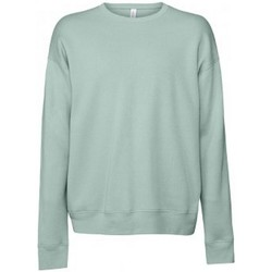 Kleidung Sweatshirts Bella + Canvas BE045 Hellblau