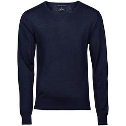 Kleidung Herren Pullover Tee Jays T6001 Marineblau