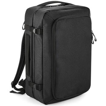 Taschen Rucksäcke Bagbase BG480 Schwarz