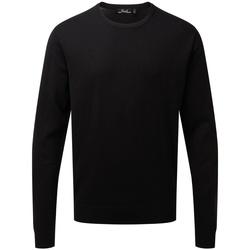 Kleidung Sweatshirts Premier PR692 Schwarz