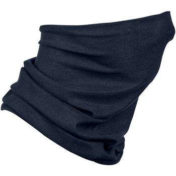 Accessoires Schal Sols 03094 Marineblau