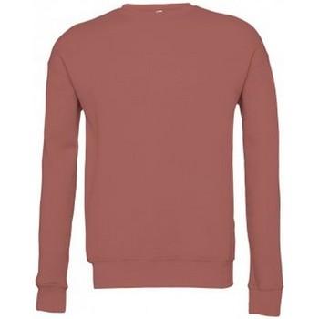 Kleidung Sweatshirts Bella + Canvas BE045 Malve