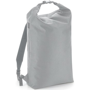 Taschen Rucksäcke Bagbase BG115 Hellgrau