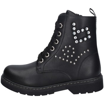 Schuhe Mädchen Boots Balducci BS1684 SCHWARZ