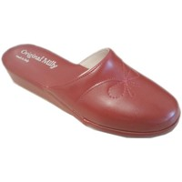 Schuhe Damen Pantoffel Milly MILLY3200ros rosso