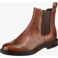 Schuhe Damen Stiefel Vagabond Shoemakers Amina cognac