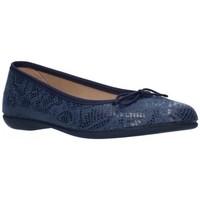 Schuhe Mädchen Ballerinas Batilas 111/182 Niña Azul marino bleu